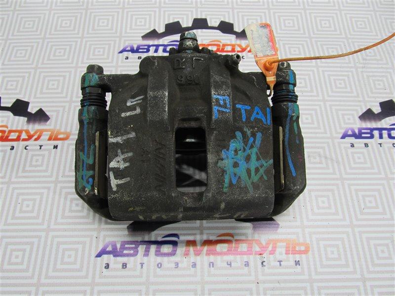 Суппорт Honda Avancier TA1 передний левый