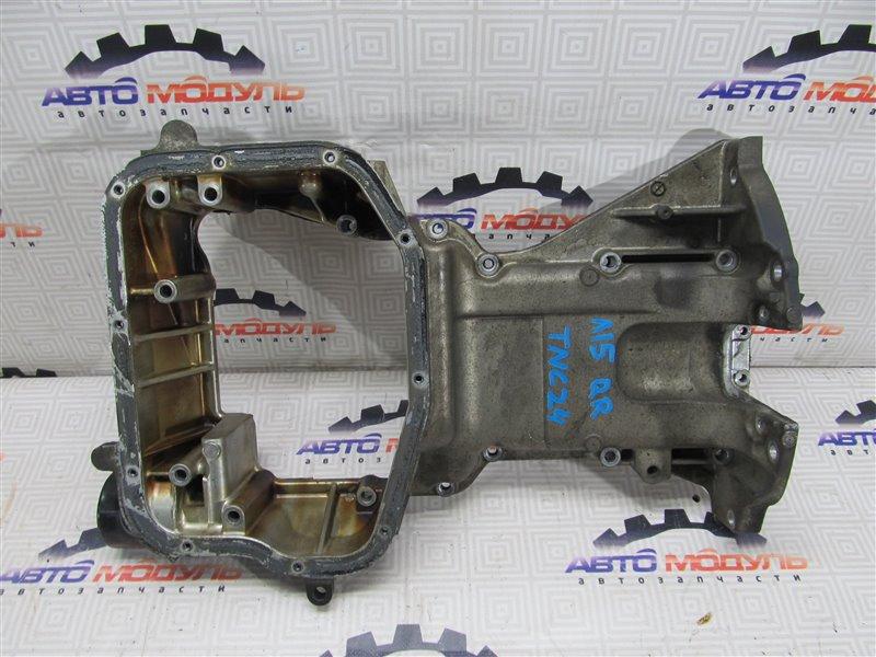 Поддон Nissan Serena TC24 QR20
