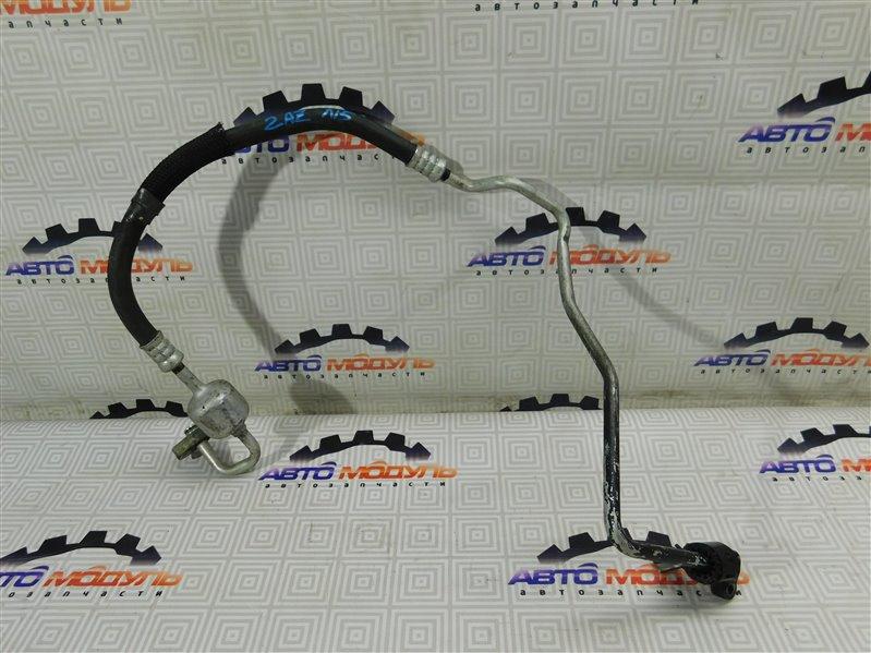 Трубки кондиционера Toyota Alphard ANH10 2AZ-FE
