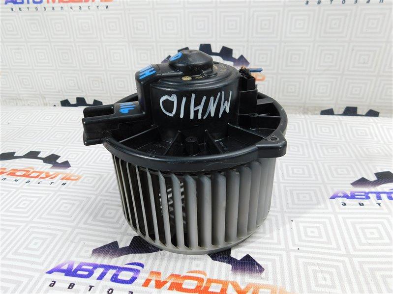 Мотор печки Toyota Alphard ANH10