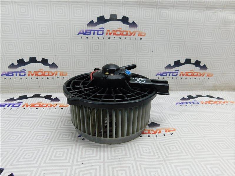Мотор печки Toyota Altezza GXE10
