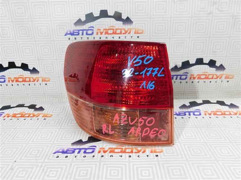Стоп Toyota Vista Ardeo AZV50 левый