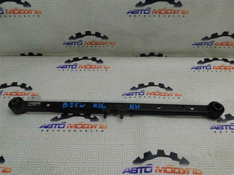 Рычаг Mazda Familia S-Wagon BJ5W-317045 ZL-DE задний правый