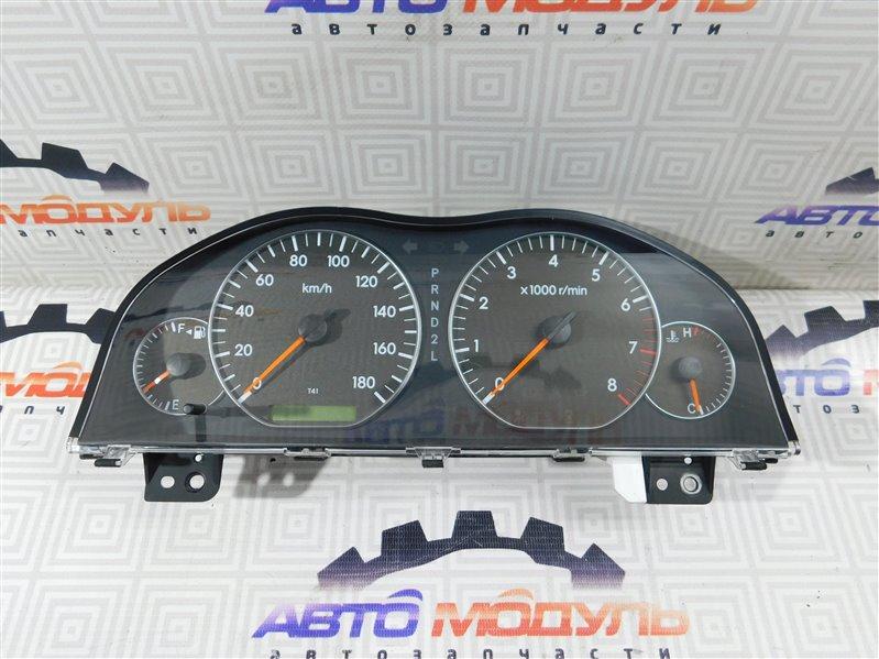Панель приборов Toyota Allion NZT240 1NZ