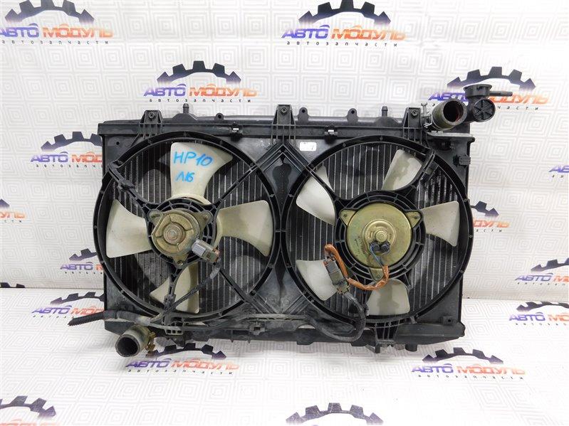 Радиатор основной Nissan Primera P10 SR18