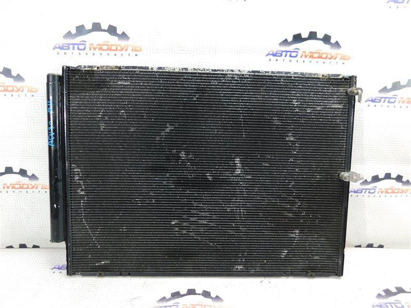 Радиатор кондиционера Toyota Harrier ACU30
