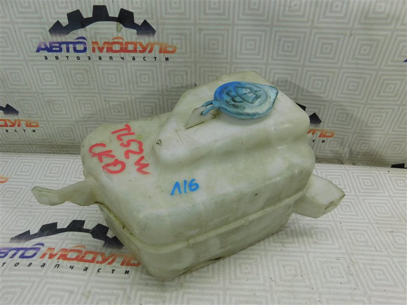 Бачок омывателя Suzuki Escudo TL52W