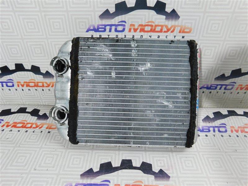 Радиатор печки Volkswagen Touareg 7LA