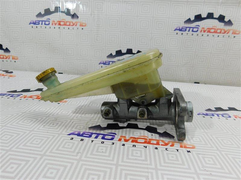 Главный тормозной цилиндр Nissan Presage U30