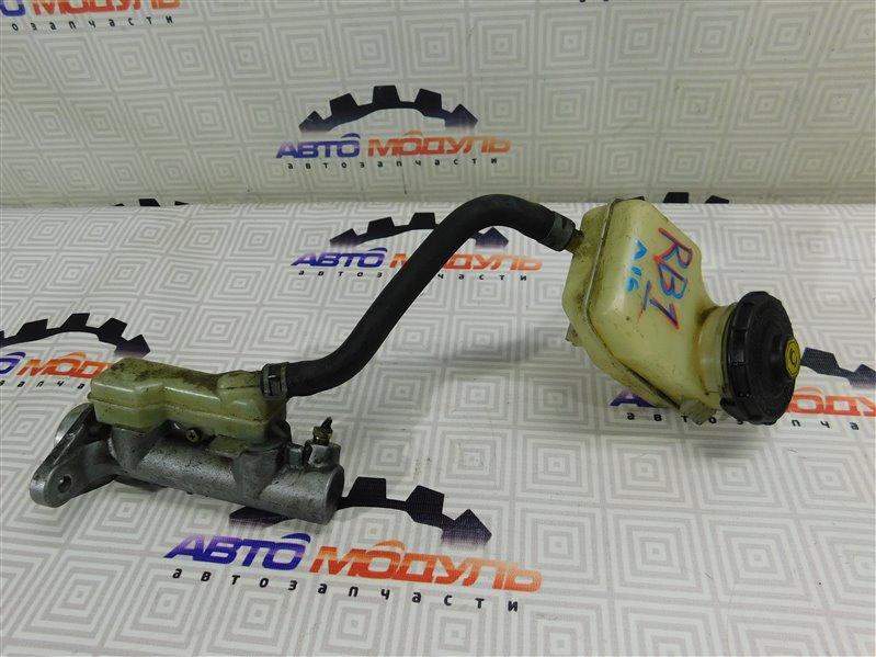 Главный тормозной цилиндр Honda Odyssey RB1