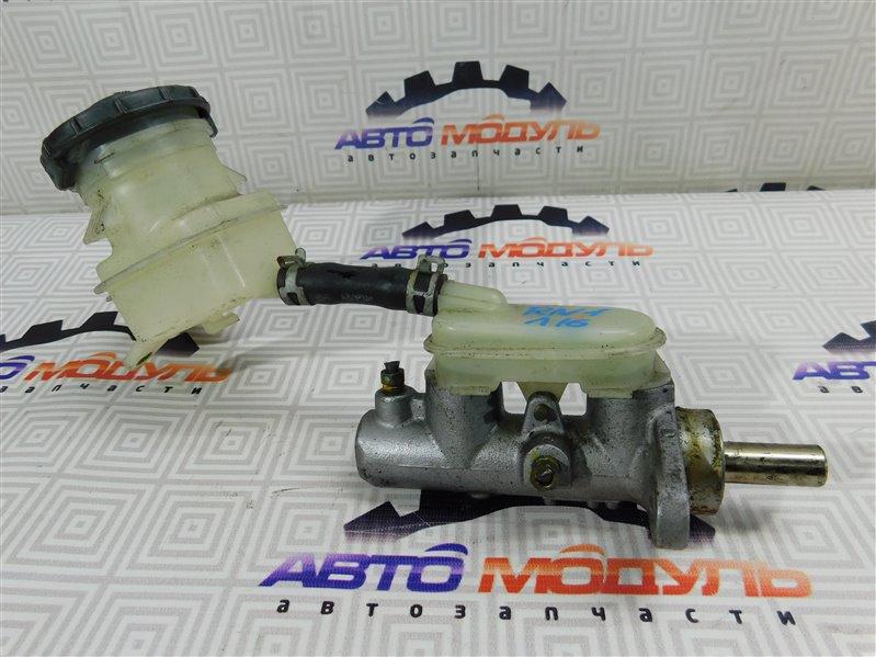 Главный тормозной цилиндр Honda Stream RN1