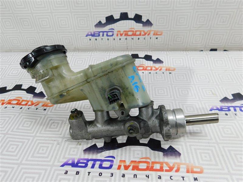 Главный тормозной цилиндр Honda Accord CL7 K20A