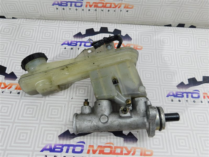 Главный тормозной цилиндр Mazda Mpv LW3W