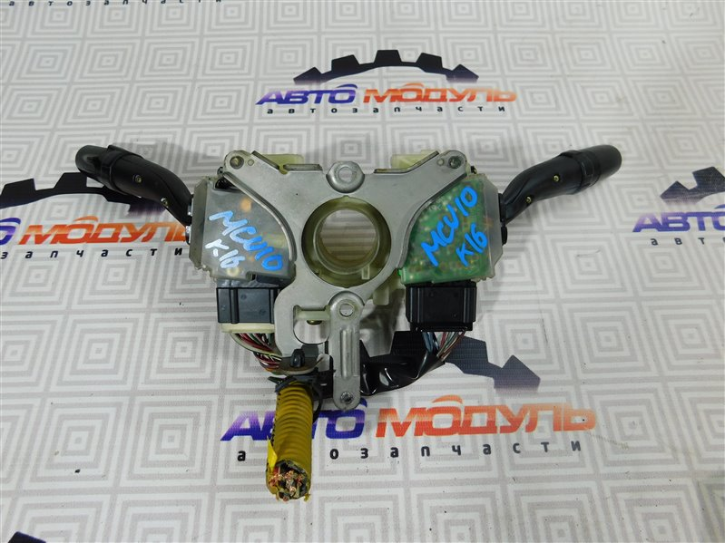 Гитара Toyota Harrier MCU10 1MZ-FE