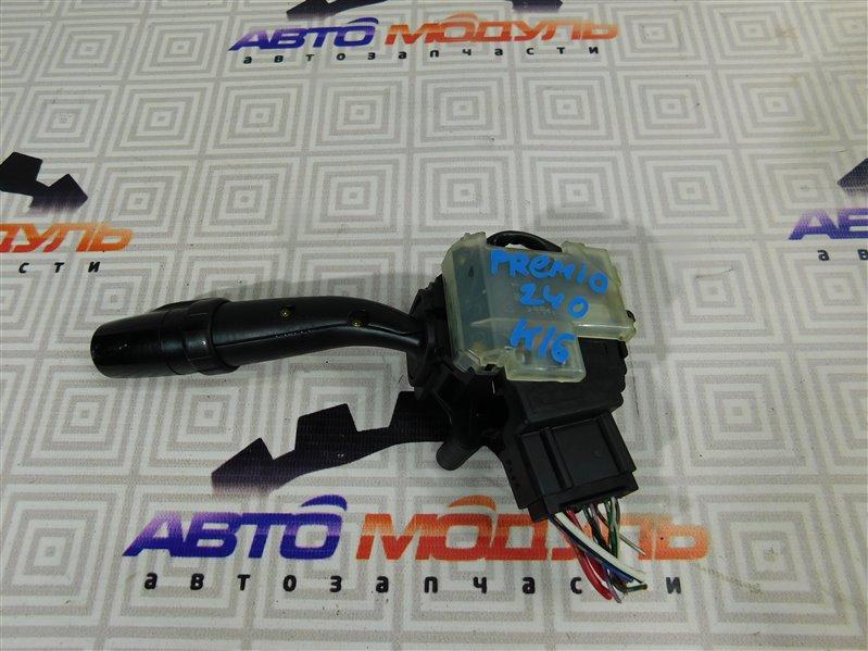 Гитара Toyota Premio AZT240-0011737 1AZ-FSE 2002 правая