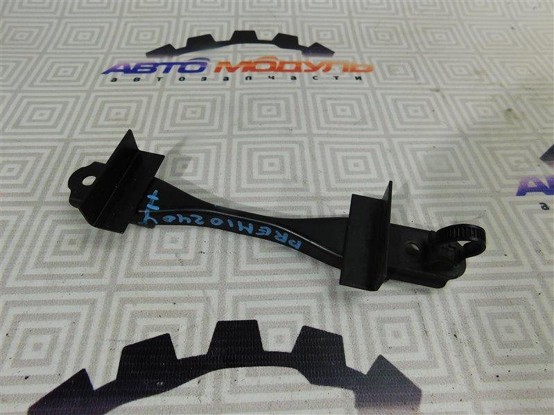 Крепление аккумулятора Toyota Premio AZT240-0011737 1AZ-FSE 2002