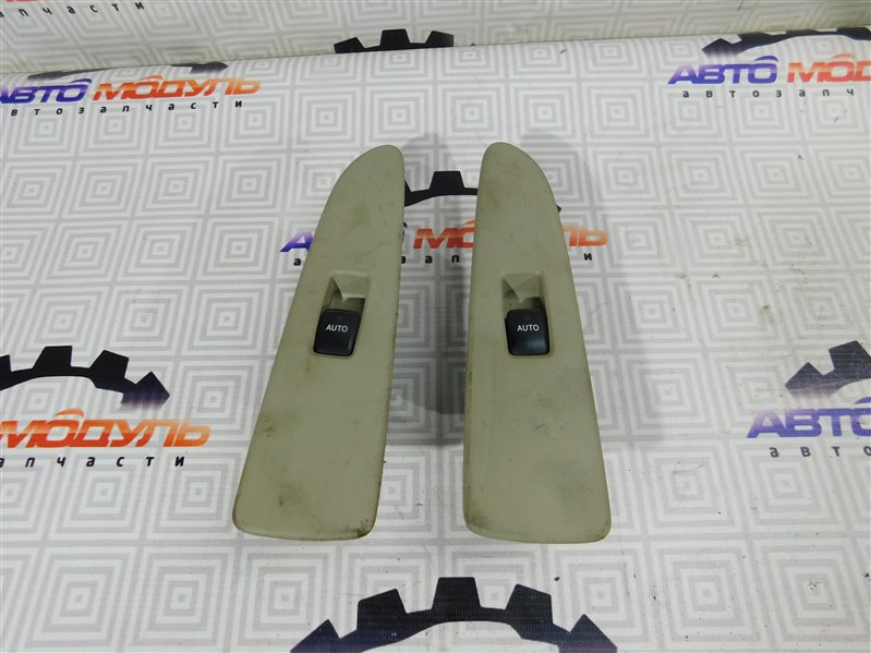 Блок упр. стеклоподьемниками Toyota Premio AZT240-0011737 1AZ-FSE 2002 задний