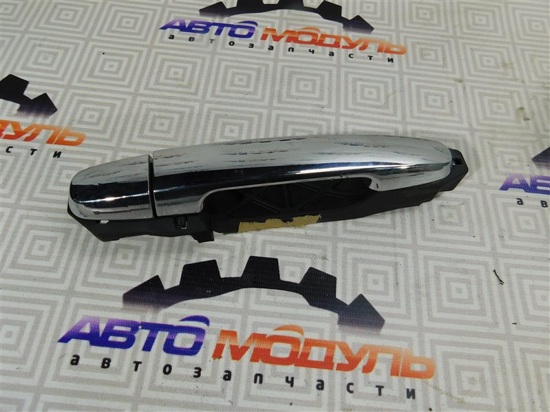 Ручка двери Toyota Premio AZT240-0011737 1AZ-FSE 2002 задняя левая