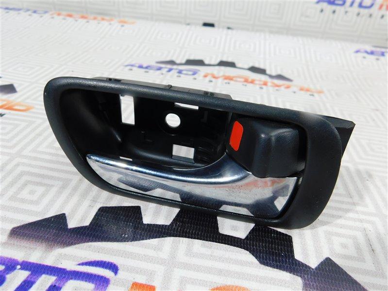 Ручка двери Toyota Premio AZT240-0011737 1AZ-FSE 2002 задняя правая