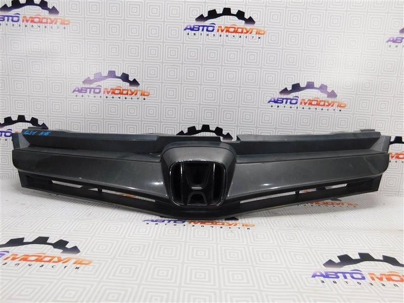 Решетка радиатора Honda Airwave GJ1