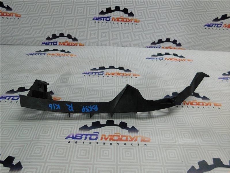 Планка под фары Mazda Axela BK5P передняя правая