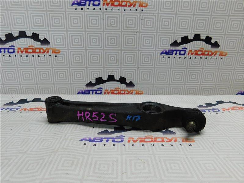 Рычаг Chevrolet Cruze HR51S передний левый