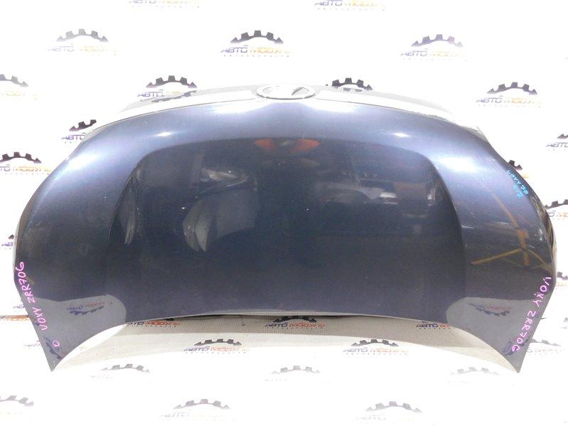 Капот Toyota Voxy ZRR70