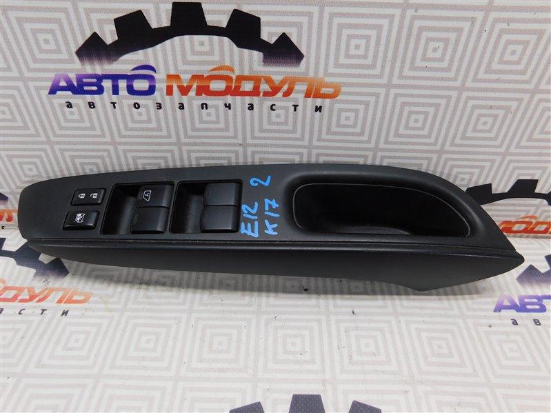 Блок упр. стеклоподьемниками Nissan Note E12 передний правый