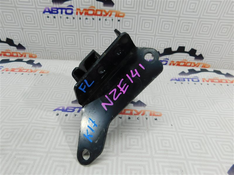 Подушка двигателя Toyota Corolla Axio NZE141 1NZ левая