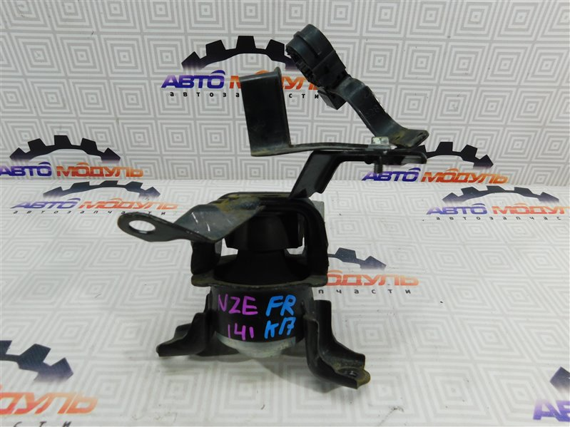 Подушка двигателя Toyota Corolla Axio NZE141 1NZ-FE правая