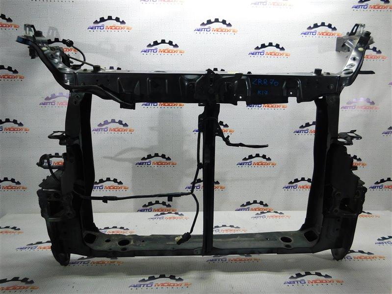 Телевизор Toyota Noah ZRR70 3ZR