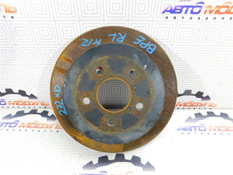 Диск тормозной Subaru Outback BPE-003224 EZ30D 2003 задний