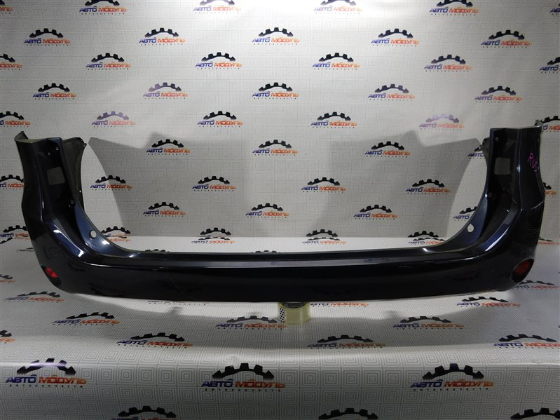 Бампер Toyota Noah ZRR70 задний