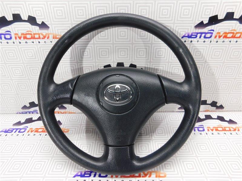 Руль Toyota Allion AZT240