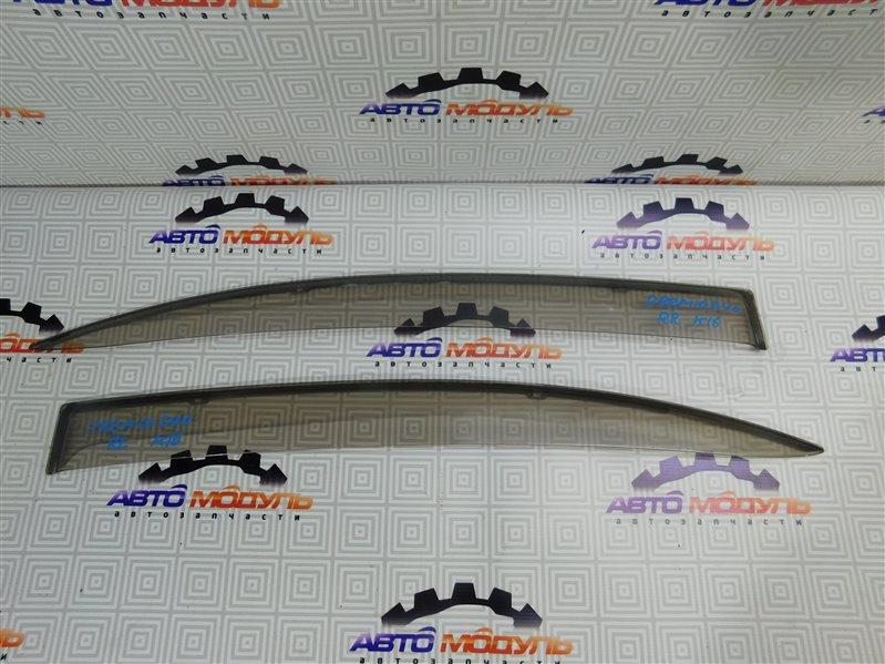 Ветровики Toyota Premio AZT240-0011737 1AZ-FSE 2002 задние