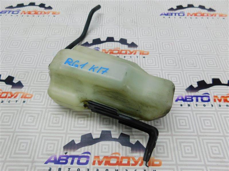 Бачок расширительный Honda Step Wagon RG1 K20A