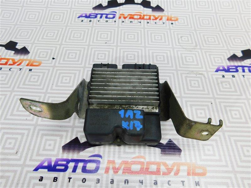 Блок управления форсунками Toyota Noah AZR60 1AZ-FSE