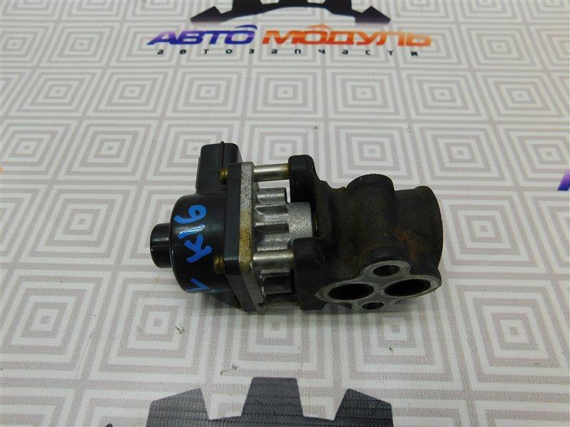 Клапан egr Mazda Familia S-Wagon BJ5W-317045 ZL-DE
