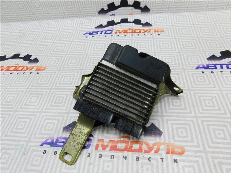 Блок управления форсунками Toyota Premio AZT240-0011737 1AZ-FSE 2002