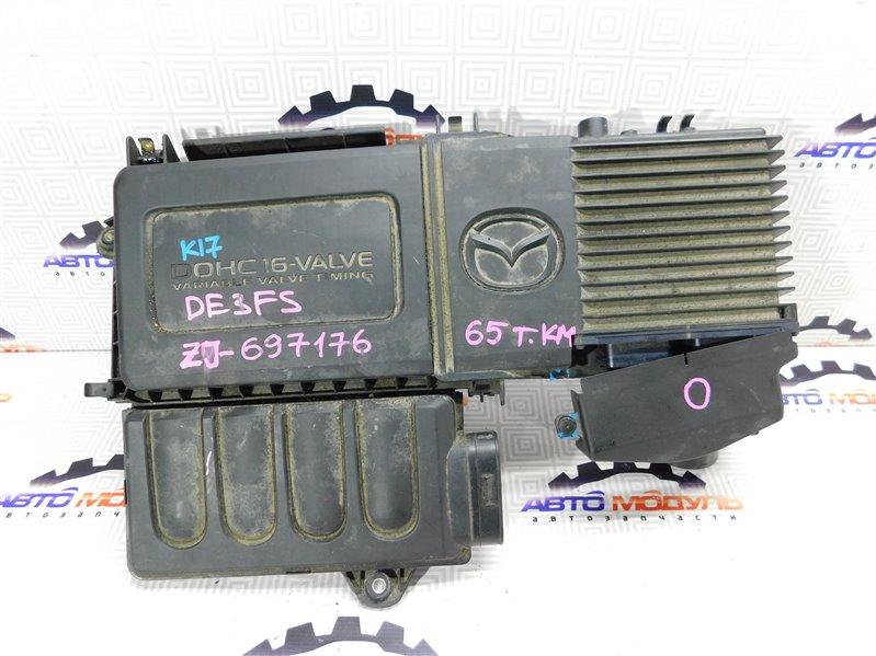 Корпус воздушного фильтра Mazda Demio DE3FS ZJ-VE