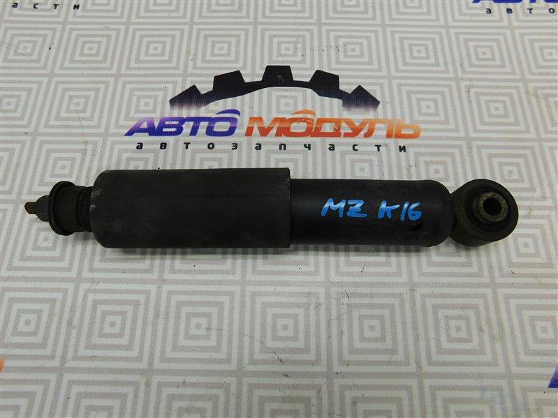 Подушка двигателя Toyota Harrier MCU10 1MZ-FE передняя
