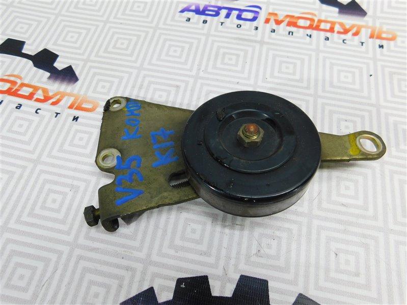 Ролик натяжной Nissan Skyline V35 VQ25DD