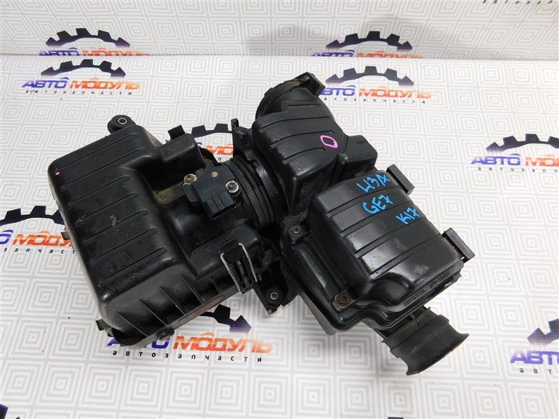 Корпус воздушного фильтра Honda Fit GE6 L13A
