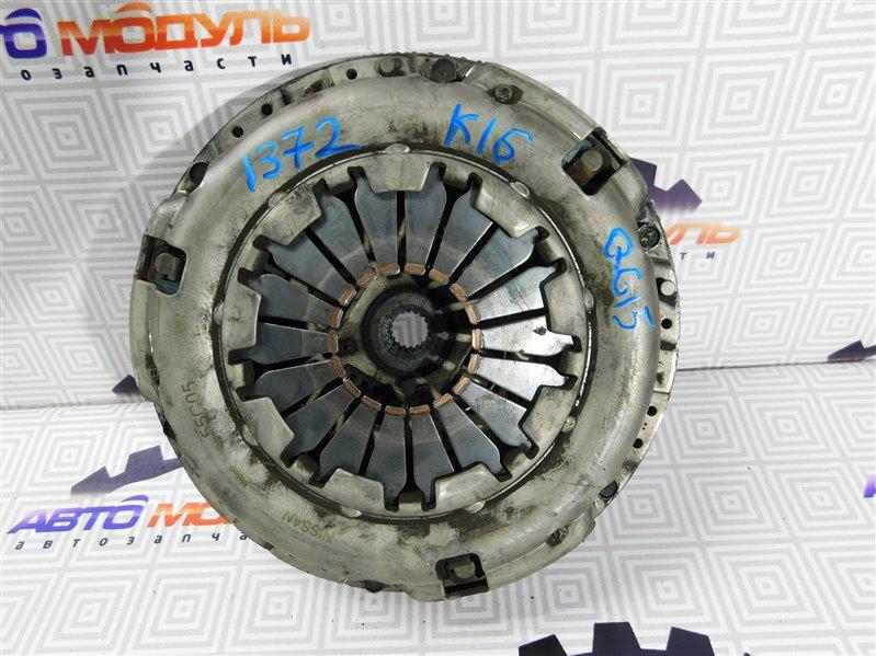 Корзина сцепления Nissan Sunny FB15 QG15