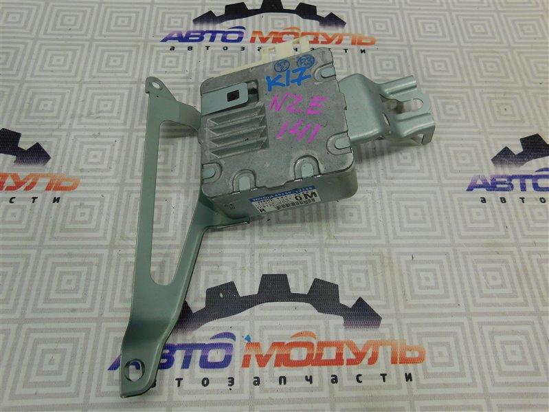 Блок управления рулевой рейкой Toyota Corolla Axio NZE141