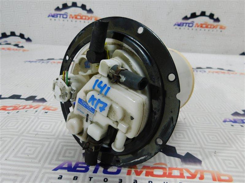 Топливный насос Toyota Corolla Axio NZE141 1NZ-FE