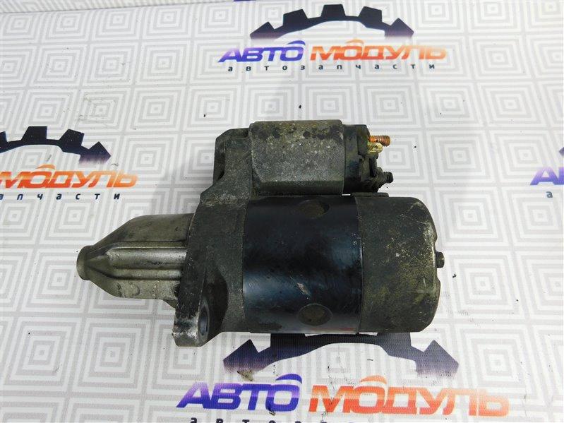 Стартер Nissan Pulsar N15 GA13