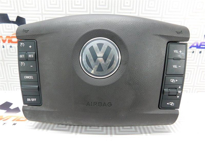 Airbag на руль Volkswagen Touareg 7LA