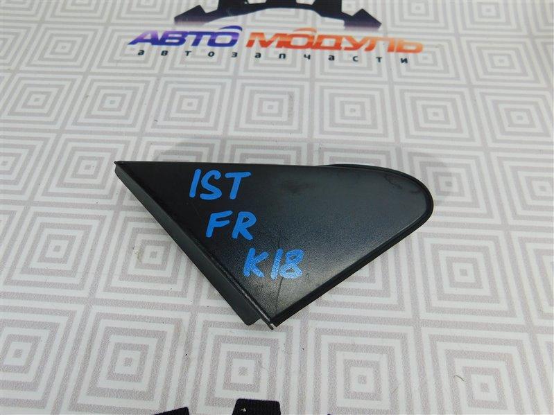 Уголок крыла Toyota Ist NCP60 передний правый