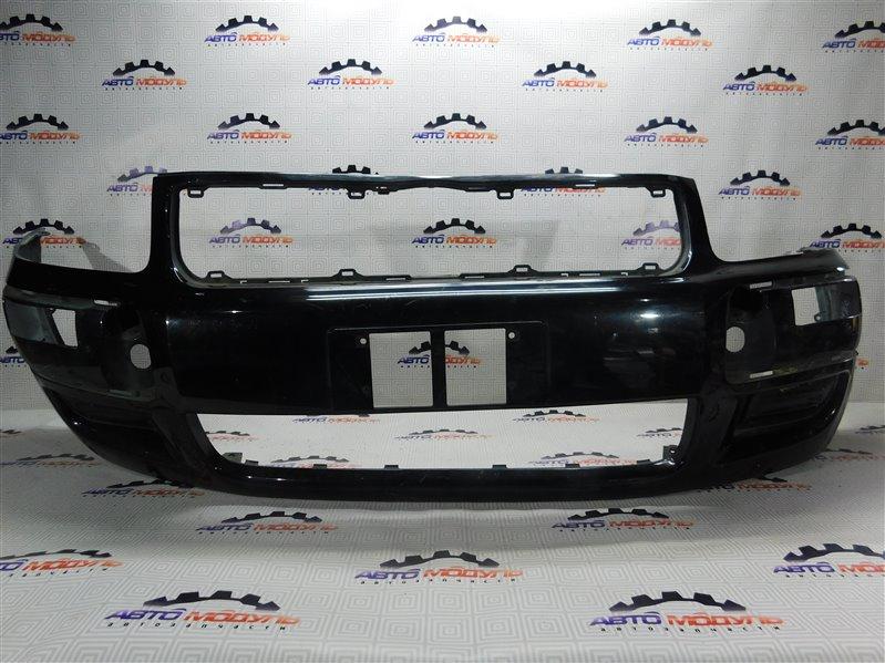 Бампер Toyota Succeed NCP51 передний